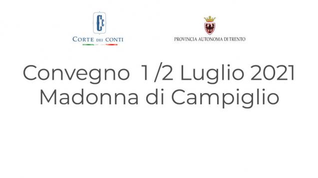Madonna Di Campiglio 1 2 Luglio 20121 Servizi Enti Locali